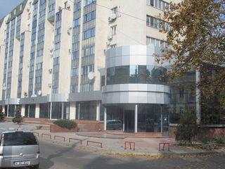 Сдается помещения площадью 113 и 120 кв. м на одной из центральных магистралей города