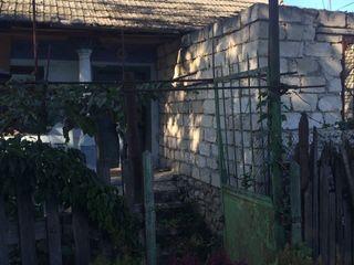 Se vinde 1/2 din casa de locuit cu teren aferent în s. ivancea