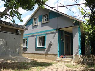 Casă cu 1 nivel, 100 m2+9 ari Autonomă+beci+garaj