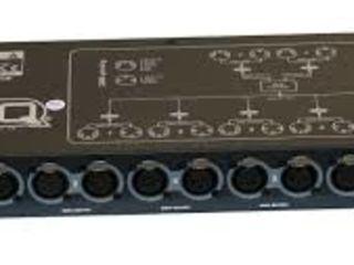 Briteq DMS-26 DMX Merger / Splitter / Booster
