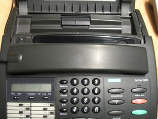 Siemens Telfax 860