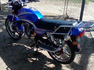 Honda Fecon 150