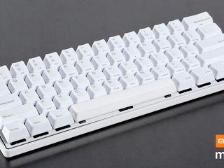 Xiaomi Mi Keyboard – tastatura adevăraţilor profesionişti!