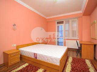Apartament cu 3 camere, Centru, str. Testemițanu, 470 € !