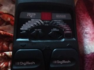 Продам Digitech rp55 USA 800 лей процессор Dod Fx7 Usa 1500 лей Digitech rp 200 USA 1500 лей Digitec
