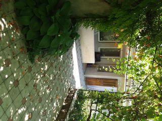 Дом на земле котельцовый, 3 комн. большой салон, ванная, туалет,   40000 евро