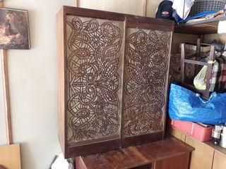 Шкаф маленький двери роллеты 449 леев торг