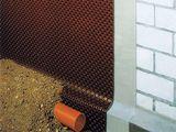 Гидроизоляция фундаментов домов,гаражей,заборов ..