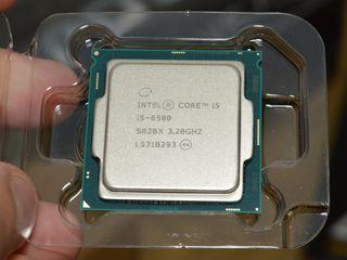 Intel Core i5 6500 ,6400 Processor LGA 1151