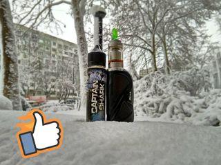 E-Liquid, Max VG 1000 ml = 150 lei
