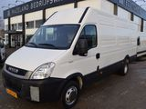 Iveco Daily 50C17V 3.0D