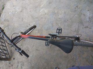 Продается велосипед, Shimano, состояние Б/У 700lei
