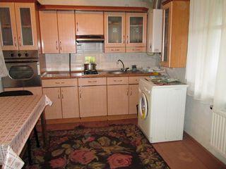 Продается 3-х комнатная квартира на земле