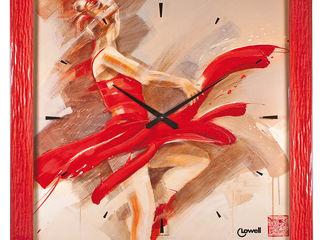Скидка 30% на настенные часы-картина из Италии всего 3 дня.