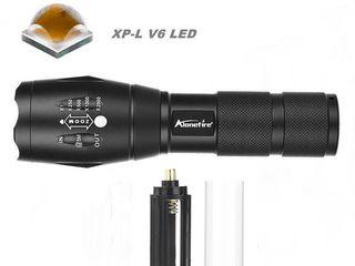 Cree XP-L V6 ультра-яркий 10 вт (ярче чем T6 и L2) оригинал! + подарок