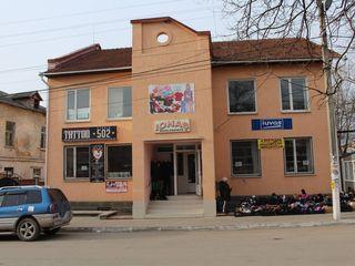 Centru orhei spatiu comercial arenda sau se vinde