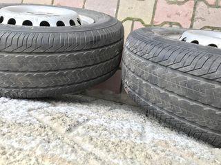 шины и диски колесные