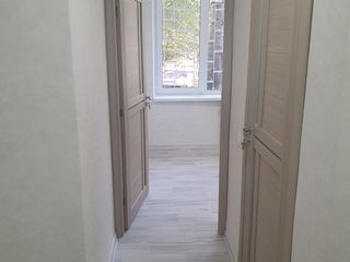 36 200 Eur!Rascani.Spre vanzare apartament bilateral cu 2 camere separate,euroreparatie.