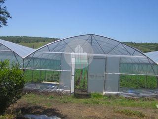 Se vinde Bussines agro turistic