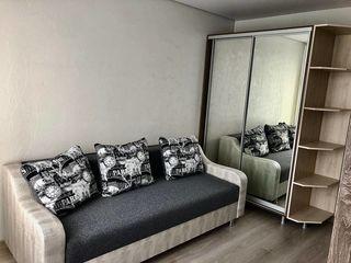 Apartament 1 odaie/Rîscani