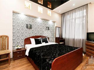 3-х комнатный люкс на Штефан чел Маре 64 посуточно