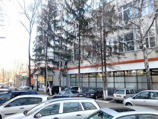 """""""Business Centru """" Botanica Producere, depozite oficii. garaje, parcare"""