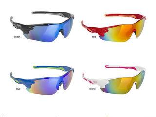 Велосипедные очки Author и M-Ighty на любую погоду