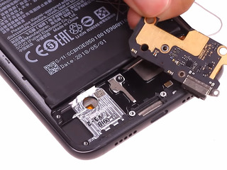 Xiaomi Poco F2 Pro, Nu se încarcă smartphone-ul -Luăm, reparăm, aducem !!!