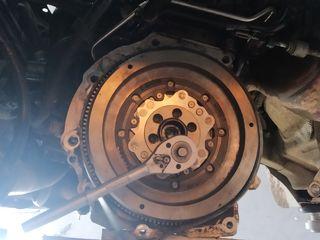 Замена сцепление. Замена двигателя. Капитальный ремонт двигателя