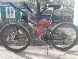 Vând bicicleta Azimut