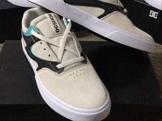 DC shoes (размеры 42-44.5)