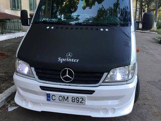 Mercedes Sprinter CDI 311