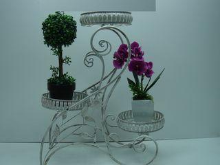 suport pentru ghivece flori подставки для цветов