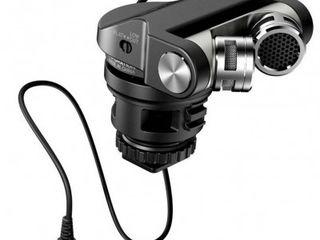 Микрофон Tascam TM-2X @@@@ Микрофон Panasonic AJ-MC700P XLR. Новый.