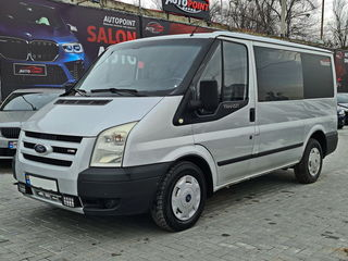 Ford Transit 2007 / 110CP