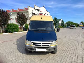 Mercedes Doodge sprinter 316