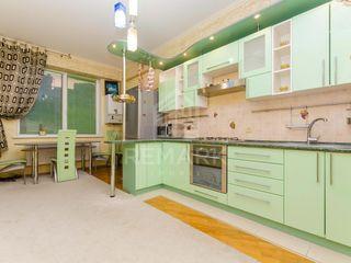 Chirie  Apartament cu 3 odăi, Rîșcani,  str. Andrei Doga, 400 €
