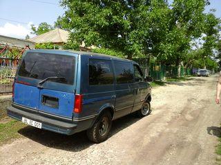 Chevrolet Chery Van