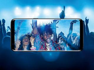 Samsung Galaxy S8 cea mai bună înlocuire a telefonului vechi!