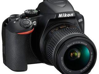 Super Pret! Nikon D3500 KIT