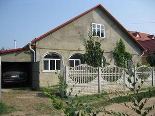 Se vinde casa cu un nivel