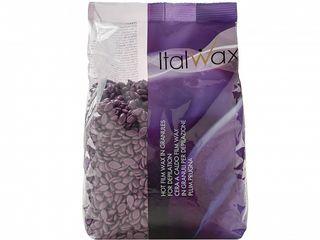 Воск в гранулах ItalWax Слива 1kg