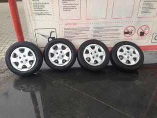 Roti de iarna Hyundai Getz