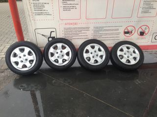 Urgent roti de iarna Hyundai Getz