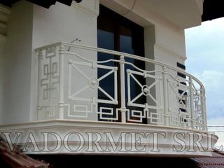 Изделия из кованого железо,безупречное качество/articole din fier forjat