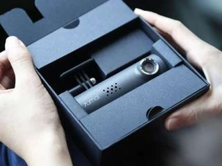 Xiaomi видеорегистратор