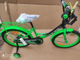Biciclete pentru băiețeii de la 4 ani