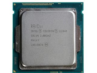 Продам Intel Celeron G1840, Intel Core i5, Intel Core i3, Core2 Duo E7500, E5200 и Athlon X2 220