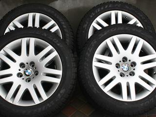шины 245/50R18 Dunlop BMW E65