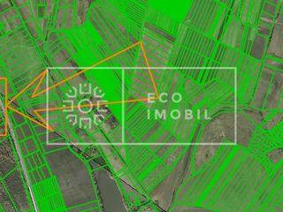 Vânzare, teren agricol, pe traseul R6, 3.24ha